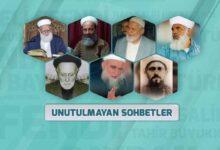 Photo of Unutulmayan Sohbetler