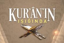 Photo of Kur'ân'ın Işığında